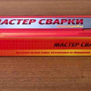 Электроды СТАСВА УОНИИ 13/55 НАКС д.5 (фасовка 5 кг) НЭЗ.