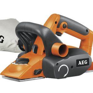 Рубанок электрический AEG PL 750