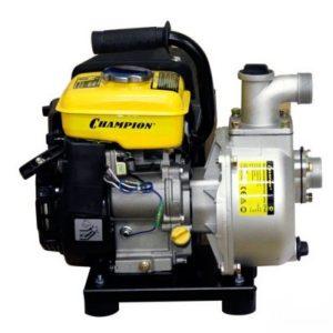 Мотопомпа бензиновая CHAMPION GP40