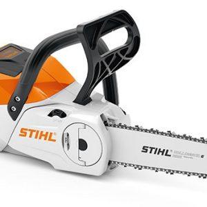 Аккумуляторная пила Stihl MSA 220 C-B шина R 35 см, цепь 63 PS 1251-200-0148