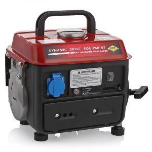Генератор бензиновый DDE GG950DC