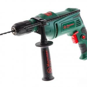 Дрель ударная Hammer Flex UDD780D