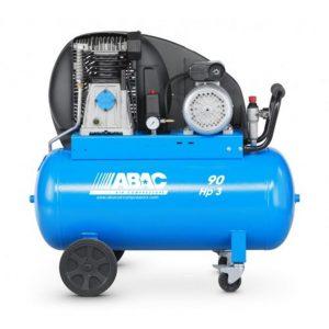 Компрессор ременной масляный ABAC A29B/90 CТ3