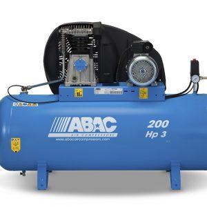 Компрессор ременной масляный ABAC A39B/200 CT4
