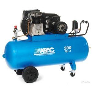 Компрессор ременной масляный ABAC B4900/200 CT 4