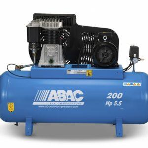 Компрессор ременной масляный ABAC B5900B/200 CT 5,5