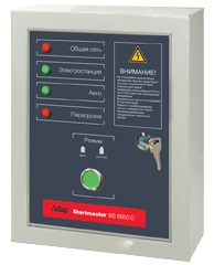 Блок автоматики Fubag Startmaster BS6600 D (400V)