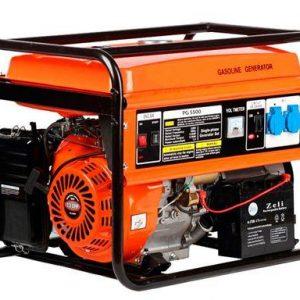 Генератор бензиновый Nikkey PG 5500