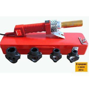 Аппарат для сварки полипропиленовых труб ELITECH СПТ 1000