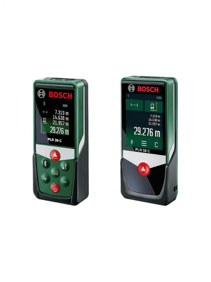 Дальномер лазерный BOSCH PLR 50 0.603.016.320
