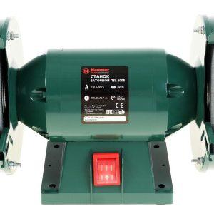 Точильный станок Hammer Flex TSL 200В