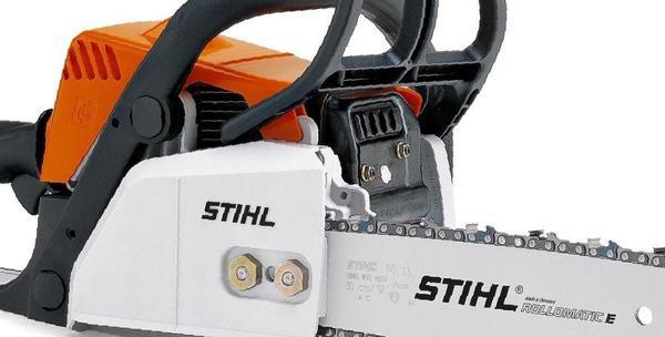 Бензопила Stihl MS 180, шина R 40 см, цепь 63 PM 1130-200-0472