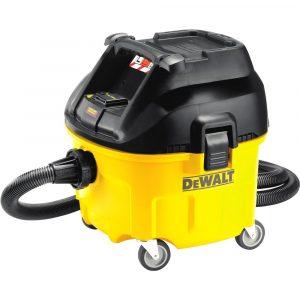 Пылесос Dewalt DWV 900 L