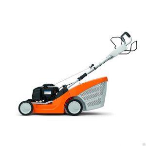 Бензиновая газонокосилка Stihl RM 448.0 TX