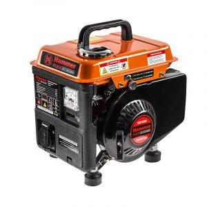 Генератор бензиновый Hammer Flex GN1000i
